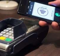 El objetivo es parte de un acuerdo para usar más dinero electrónico. Foto referencial
