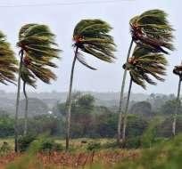Costa Rica.- El frío temporal en EE.UU. afecta también a la zona costera de centroamérica. Foto: Archivo.