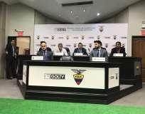 La FEF firmó el contrato con Gol TV el pasado 22 de junio de 2017. Foto: Archivo