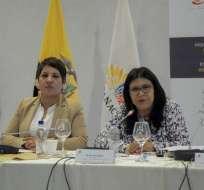 Comisión de FiscalizaComisión de Fiscalización determina que no es competente para realizar juicio político a Jorge Glas. Foto: Asamblea Nacional