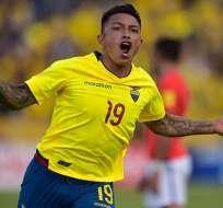 El ecuatoriano Christian Ramírez sería nuevo jugador del Fenerbahce de Turquía.