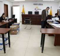 Marcelo E. está procesado por el delito de enriquecimiento privado no justificado. Foto: API