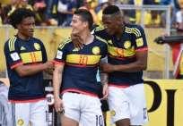El defensa colombiano llega por 14 millones de dólares. Foto: Tomada de la cuenta Twitter @YerriMina
