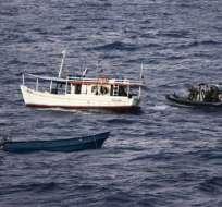 Cinco personas murieron durante naufragio de pequeña embarcación. Foto: el-nacional.com