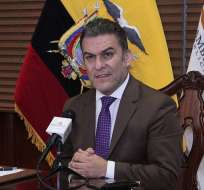 El presidente de Asamblea se pronuncia luego de las sanciones a tres legisladores. Foto: Archivo API