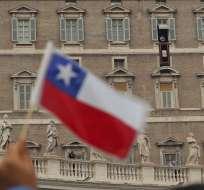 El papa tiene previstos encuentros con migrantes, indígenas y víctimas de la dictadura. Foto: AP