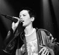 LONDRES, Reino Unido.- La cantante irlandesa falleció de manera repentina a los 46 años. Foto: Tomado de Perú.21.com.