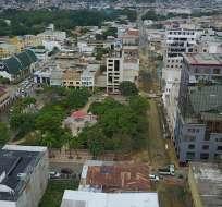 Según Bernal, se han utilizado 762 millones de dólares en la reconstrucción del país. Foto: Comité