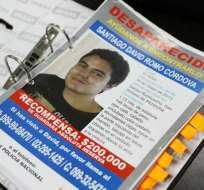 Comisión Interamericana de Derechos Humanos investigará denuncia de la madre de Romo. Foto: Archivo