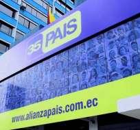 Secretario de la organización, Ricardo Zambrano, pide transparentar uso de dinero. Foto: Archivo