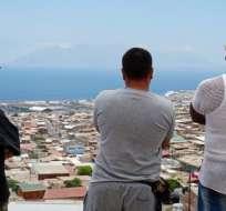 ¿Riqueza cultural o delincuencia? Chile debate cuáles son los efectos de la inmigración de colombianos al país.