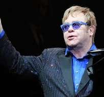 Según el diario británico Daily Mirror, el artista podría anunciar que abandona las giras. Foto: AFP