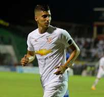 Parece inminente la salida de José Cevallos del elenco de Liga Deportiva Universitaria de Quito.