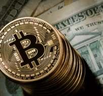 La criptomoneda es una moneda digital que ya comenzó a tomarse el mercado internacional. Foto referencial / pinterest.com