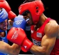 El boxeo podría ser excluido de los Juegos Olímpicos de Tokio 2020.