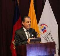 Expediente se enviará a Comisión de Fiscalización, indicó el presidente de la Asamblea. Foto: Flickr Supercom