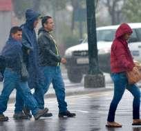 Las lluvias tendrán menor intensidad y frecuencia en las regiones Insular, Interandina y Amazónica. Foto: API