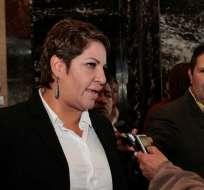 Comisión pide 17 pruebas de oficio en juicio político contra Carlos Ochoa. Foto: API