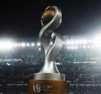 El contrato de la Liga Profesional con la televisora Gol TV tiene una claúsula especial. Foto: Archivo