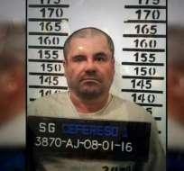 El excapo narco envió carta al juez que lleva adelante su caso en Estado Unidos. Foto: Archivo telemundodallas.com