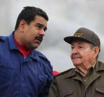 Esta solicitud de rechazo a ambos mandatarios fue entregada en el Palacio de la Moneda de Santiago. Foto: tomada de internet
