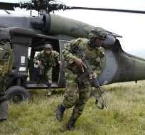 Mensaje coincide con medida de Colombia de atender éxodo de venezolanos en frontera. Foto referencial / Internet