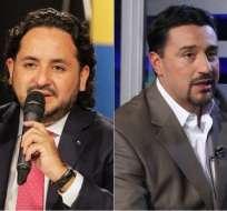 Andrés Michelena reemplazará a Alex Mora, quien llevaba nueve meses en el cargo. Foto: Collage Fotor.