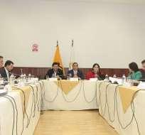 Asambleístas buscarán participación de varios sectores de la sociedad en las sesiones. Foto: API