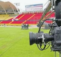 Se negó un recurso para dejar sin efecto el contrato celebrado entre la FEF y la empresa Gol TV.