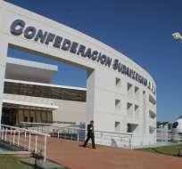 La Conmebol receptó una denuncia en contra de Carlos Villacís, titular de la FEF.