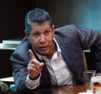 Falcón es un militar retirado y disidente del chavismo de 56 años. Foto: Archivo / panorama.com.ve