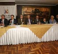 Denuncian presunta defraudación fiscal de empresa de los Alvarado. Foto: API