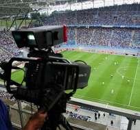 La FEF había comunicado en enero que el contrato fue otorgado a GolTV a partir de 2018. Foto: Estadio TV.