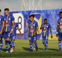 El club Delfín debuta en el torneo más importante de Conmebol ante su hinchada.
