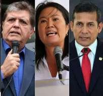 PERÚ.- El exjefe de la constructora en Perú declaró haber entregado dinero para campañas de ex tres mandatarios. Foto: Archivo