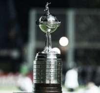 La Conmebol Libertadores tendrá única final a partir de 2019 por sede a definir.