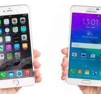 Más allá de los iPhones y Samsungs, ¿quién fabrica los teléfonos que más se venden en el mundo?