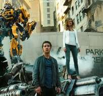 Ira de Titanes, El Incréible Hulk y Transformers están entre los filmes. Foto: Captura.
