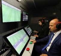 La decisión fue tomada por la Board, órgano garante de las normas del juego. Foto: AFP