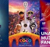 Es un Óscar con acento latino: celebra a México, premia a Chile... y hace honor a los monstruos de Guillermo del Toro.