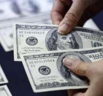Viteri llega a la cartera días antes de que Moreno anuncie plan económico. Foto: Archivo AFP