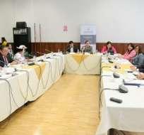 Aspirantes al Consejo de Participación deberán pasar por una fase de verificación. Foto: Asamblea