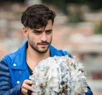 Maluma sigue cosechando éxitos. Foto: Instagram Maluma.