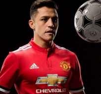 Alexis Sánchez es el jugador mejor pagado en la Premier League gracias a su traspaso al United.