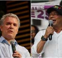 Consulta interpartidistas se realizaron el domingo con elecciones legislativas. Foto: eltiempo.com