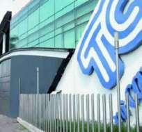 TC presentó un informe sobre inobservancias a procesos de contratación. Foto: Tomado de El Telégrafo.