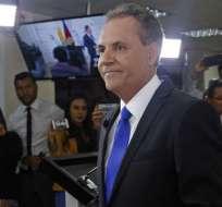 La Comisión de Fiscalización  resolvió el juicio político en contra de Carlos Ochoa. Foto: API
