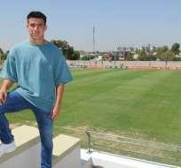 El volante ecuatoriano de 26 años es figura en Independiente de Avellaneda.