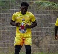 El jugador Roberto Ordóñez se lesionó el domingo pero no será necesario operarse.