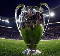 Los cuartos de final de la Champions League se definirán en Nyon tras el sorteo.